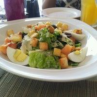 Photo taken at Al Dente by Yasmin R. on 12/8/2012