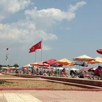 Photo taken at Tuzla Özel Eğitim Merkezi Komutanlığı by Birtan Ç. on 7/28/2013