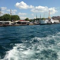 Das Foto wurde bei Üsküdar Sahili von Birtan Ç. am 6/9/2013 aufgenommen