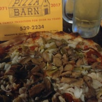 Photo taken at Pizza Barn by Thadd P. on 6/30/2017