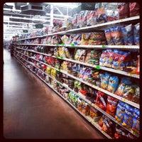 Photo taken at Walmart Supercenter by Bo N. on 8/14/2013