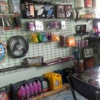 Foto scattata a ปั๊มน้ำมัน บางจาก หนองจอก da Supachok L. il 10/1/2012