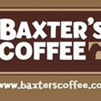 Photo taken at Baxter's Coffee by Fiona B. on 6/4/2016