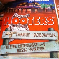 Photo taken at Hooters by Onur E. on 9/16/2013