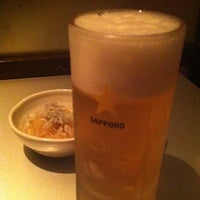 Photo taken at お茶の子菜々 EBISU by pippo9 c. on 10/18/2013