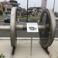 Photo taken at 蓮田駅西口 バス停 by pippo9 c. on 7/3/2014