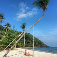 Photo taken at Koh Chang Grand Lagoona Resort by mandrapen on 3/20/2013