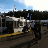 Photo taken at Greek Food and Wine Festival by jody on 9/17/2012
