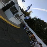 Photo taken at Greek Food and Wine Festival by jody on 9/15/2012