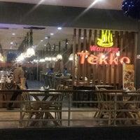 Photo taken at Warung Tekko by Gowes A. on 10/30/2013