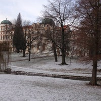 Das Foto wurde bei Celler Schloss von Sören am 12/8/2012 aufgenommen