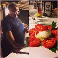 Foto scattata a Taverna dello Scoglio Ubriaco da Irina il 7/18/2014