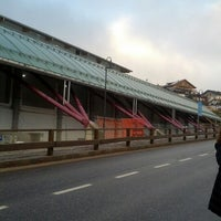 Foto scattata a Palaghiaccio da Davide D. il 12/26/2012