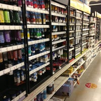 Photo taken at Michaels by Kelsey G. on 2/21/2013