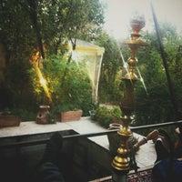 Photo taken at Cheshmak Hookah | قلیان سرای چشمک by HasSan s. on 9/5/2013