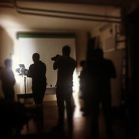 Foto scattata a Souldesigner da Luca D. il 9/29/2012