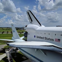 Foto scattata a Space Shuttle Independence da Brandon il 8/11/2017