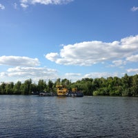 Photo taken at Утилизация by Павел К. on 6/29/2014