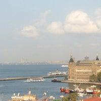 8/17/2013 tarihinde Kamo K.ziyaretçi tarafından Sidonya Hotel'de çekilen fotoğraf