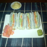 Photo taken at Kingfisher Restaurant by Debi K. on 4/5/2014