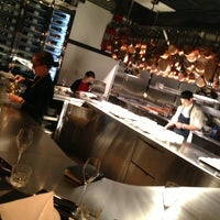 Photo taken at Chef's Table At Brooklyn Fare by jake f. on 2/2/2013