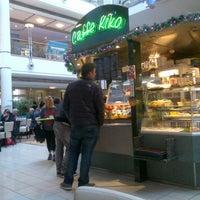 Photo taken at Caffé Kiko by Catherine R. on 12/21/2012