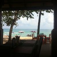 Photo taken at Fair House Beach Resort & Hotel by Alexander on 1/8/2013