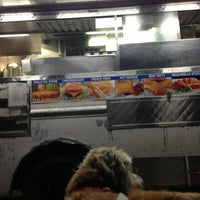 Photo taken at Palomino Truck by Geddes G. on 12/15/2012