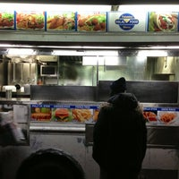 Photo taken at Palomino Truck by Geddes G. on 12/13/2012