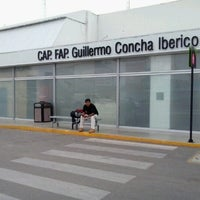 Photo taken at Aeropuerto Internacional Capitán FAP Guillermo Concha Iberico (PIU) by Perill29 on 12/30/2012