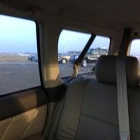 Photo taken at La Crosse Regional Airport (LSE) by Kristina B. on 12/2/2012