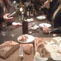 Photo taken at Gigi Il Bullo by Elisabeth P. on 11/20/2012