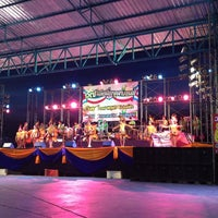 Photo taken at เสาธง by HNuna K. on 5/17/2013