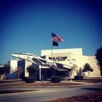 Photo taken at National Naval Aviation Museum by Ron S. on 11/23/2012