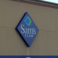 Photo taken at Sam's Club by Ron S. on 6/6/2013