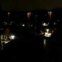 Photo taken at Observatorio Restaurant Pailalén by Rodrigo C. on 11/2/2012