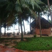 Photo taken at Viet Thanh Resort by Vinh L. on 6/4/2016