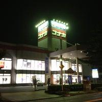 Photo taken at 赤松町交差点 by yuka r. on 11/6/2012