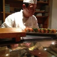 Photo taken at Mishima by Jason U. on 9/12/2013