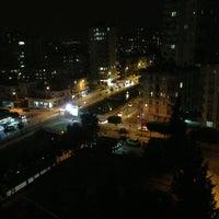 Photo taken at Mesko Park by Zafer Ceyhun on 6/1/2013