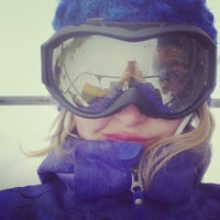 Photo taken at Super Chatel by Daria C. on 2/22/2013