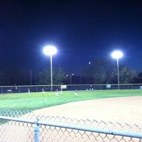 Photo taken at AJ Wilson Sports Complex by Bitter_Barbie on 9/19/2012