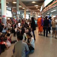 Photo taken at Bangkok Bus Terminal (Chatuchak) by Bix T. on 7/20/2013