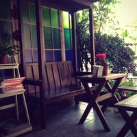 Photo taken at Rose Coffee 2 by Bix T. on 1/1/2014