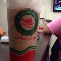 Photo taken at Rose Coffee 2 by Bix T. on 11/7/2013