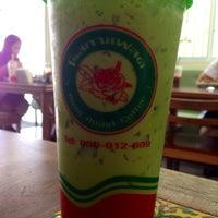 Photo taken at Rose Coffee 2 by Bix T. on 11/4/2013