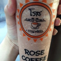 Photo taken at Rose Coffee 2 by Bix T. on 12/15/2013