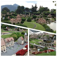 Photo taken at Swiss Miniatur by Abdullah A. on 8/19/2013