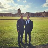 Photo taken at Royal Military Academy Sandhurst by Seamus M. on 7/9/2016