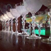 Снимок сделан в Franky Bar пользователем Ladik O. 6/7/2013